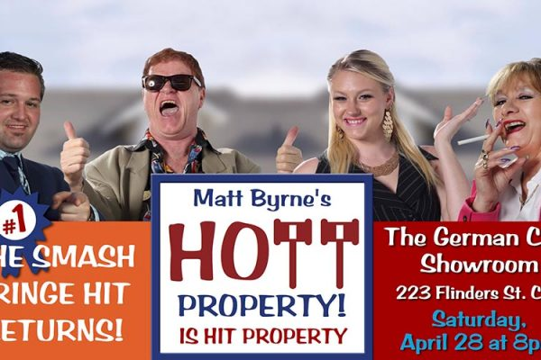 Hott Property German Club