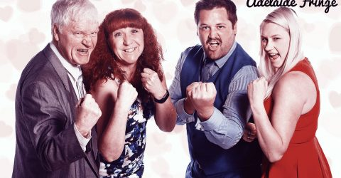 Matt Byrne Media's Married at First Fight Cast
