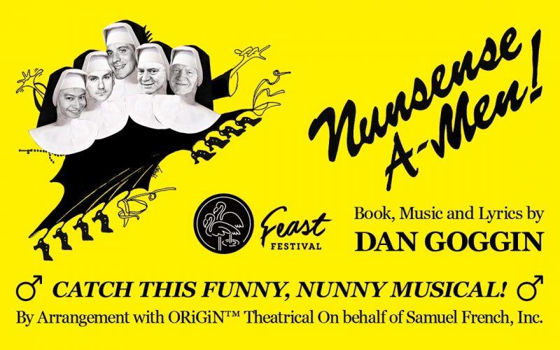 Nunsense Amen! Adelaide 2019 Feast Festival Comedy