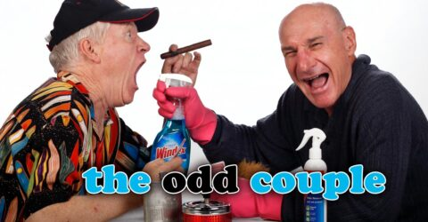 Matt Byrne Media - The Odd Couple